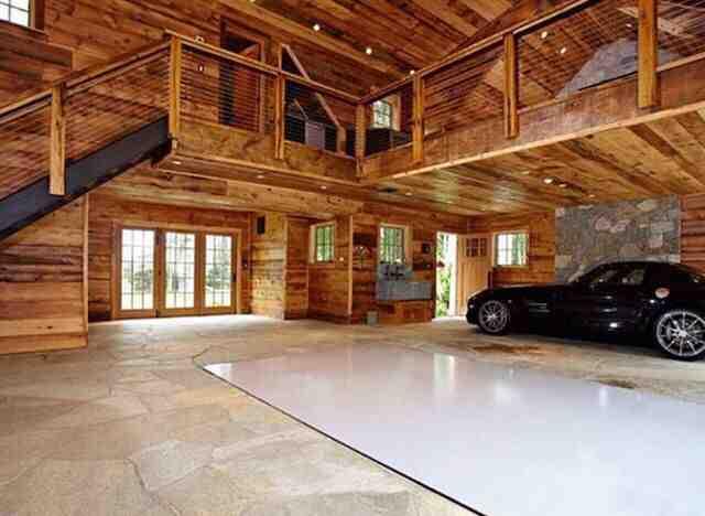Garage Apartment Designs Ideas