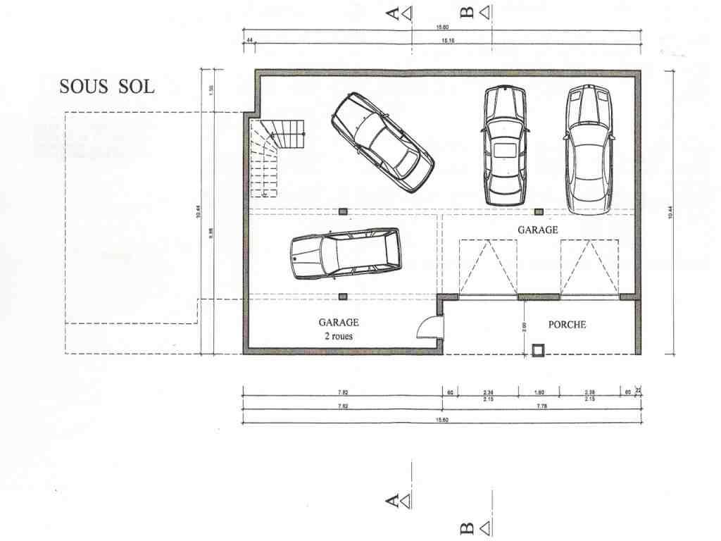 Garage Design Plans