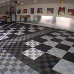 Garage Floor Designs