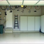 Garage Organization Design