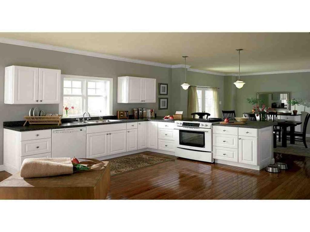 Home Depot Custom Kitchen Cabinets
