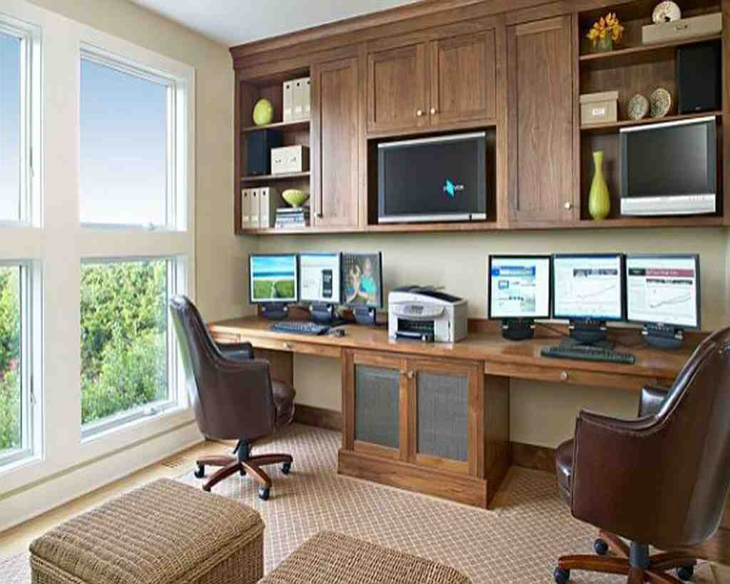 Home Office Furniture San Diego