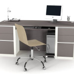 Home Office Table Desk