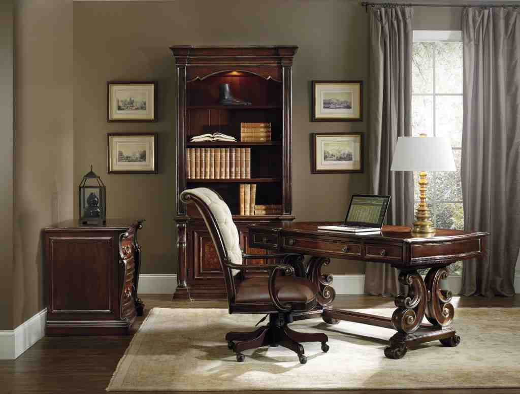 Hooker Home Office Furniture