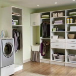 Ideas for Laundry Room Storage