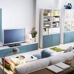 Ikea Living Room Storage