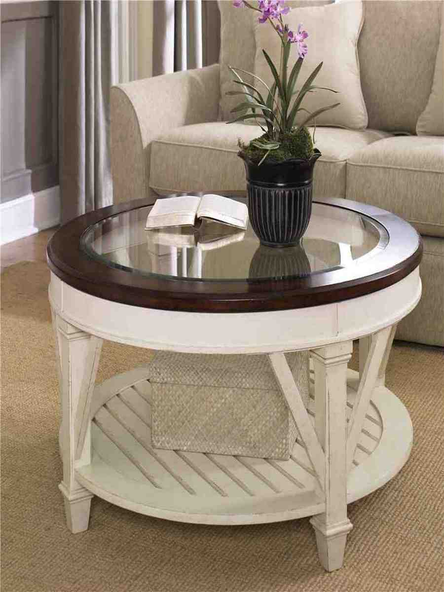 Ikea Round Side Table