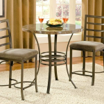 Kitchen Bistro Table and Chairs
