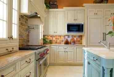 Wooden Paint For Kitchen Cabinets Ideas Impression