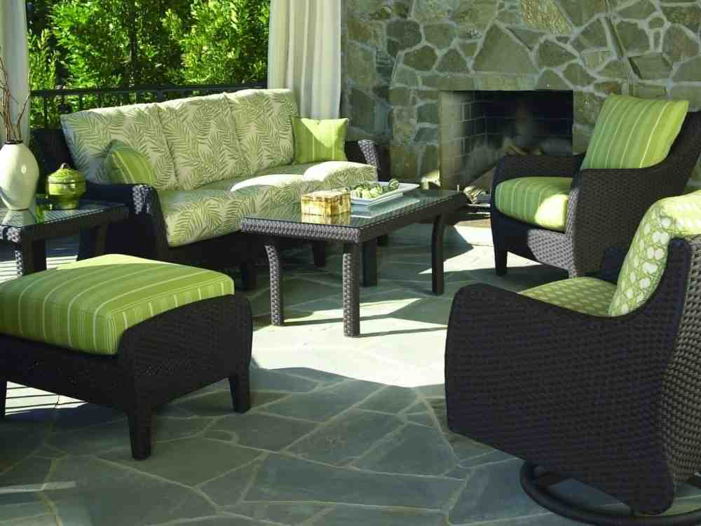 Kmart Wicker Patio Furniture Decor Ideas