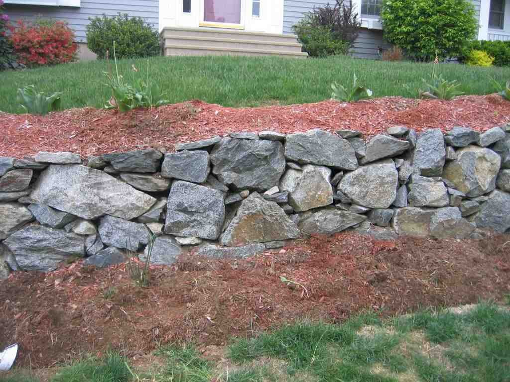Large Front Yard Landscaping Ideas
