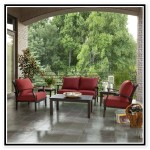 Lowes Allen and Roth Patio Furniture