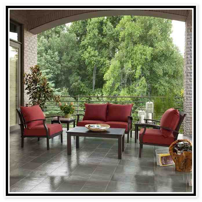 Lowes Allen And Roth Patio Furniture Decor Ideas