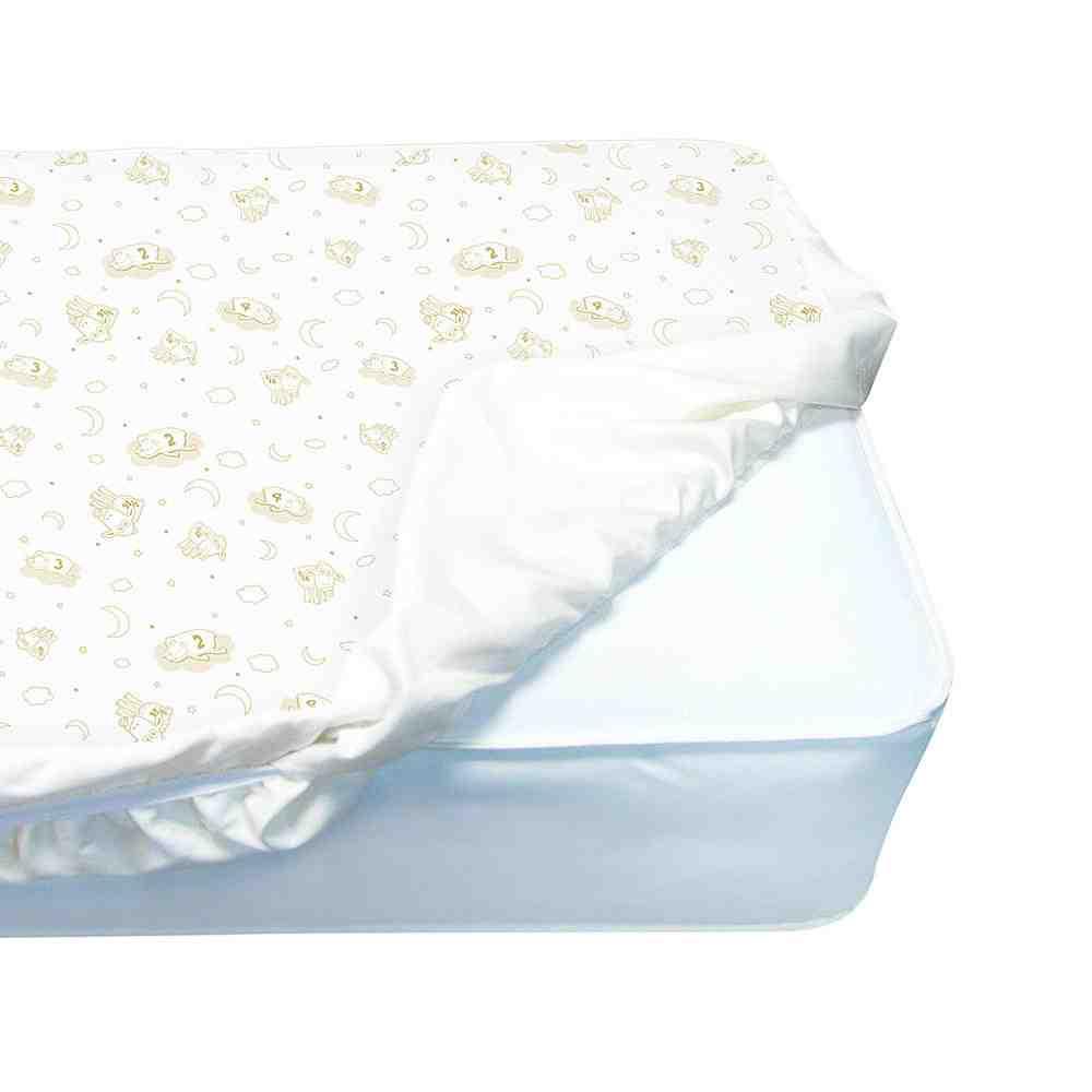Mattress Pad For Crib