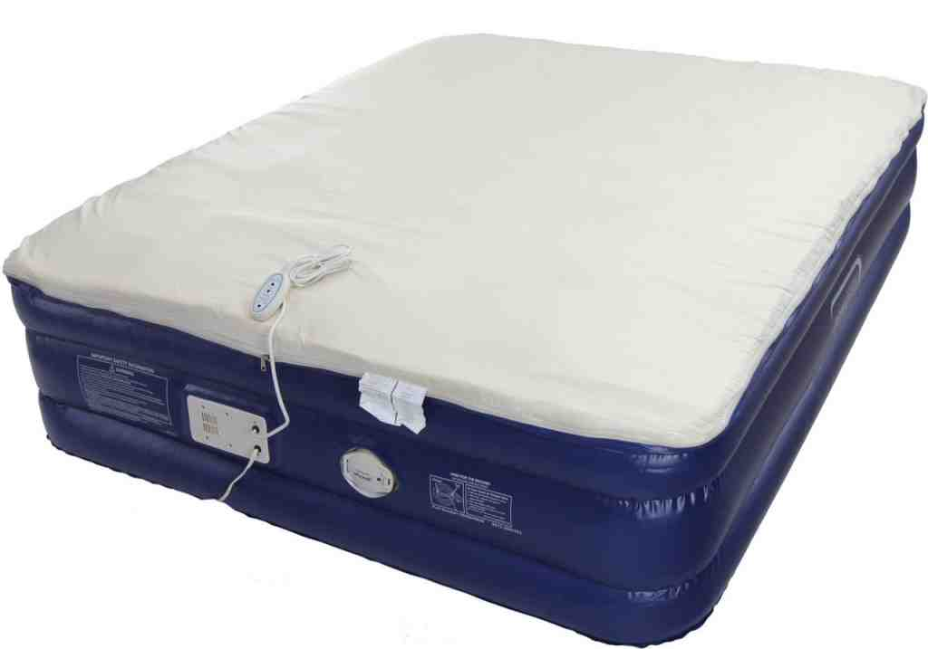 Memory Foam Air Mattress