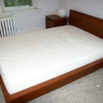 Memory Foam Mattress And Boxspring Set