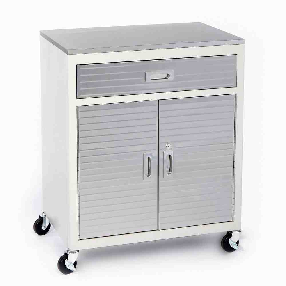 Metal Storage Cabinet With Drawers Decor Ideasdecor Ideas