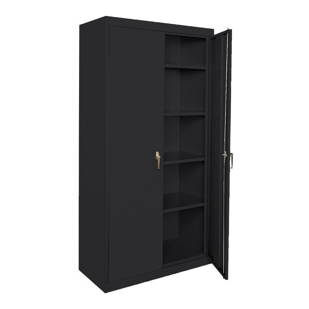 Metal Storage Cabinets For Sale