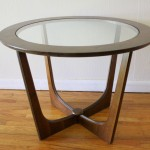 Modern Round End Tables