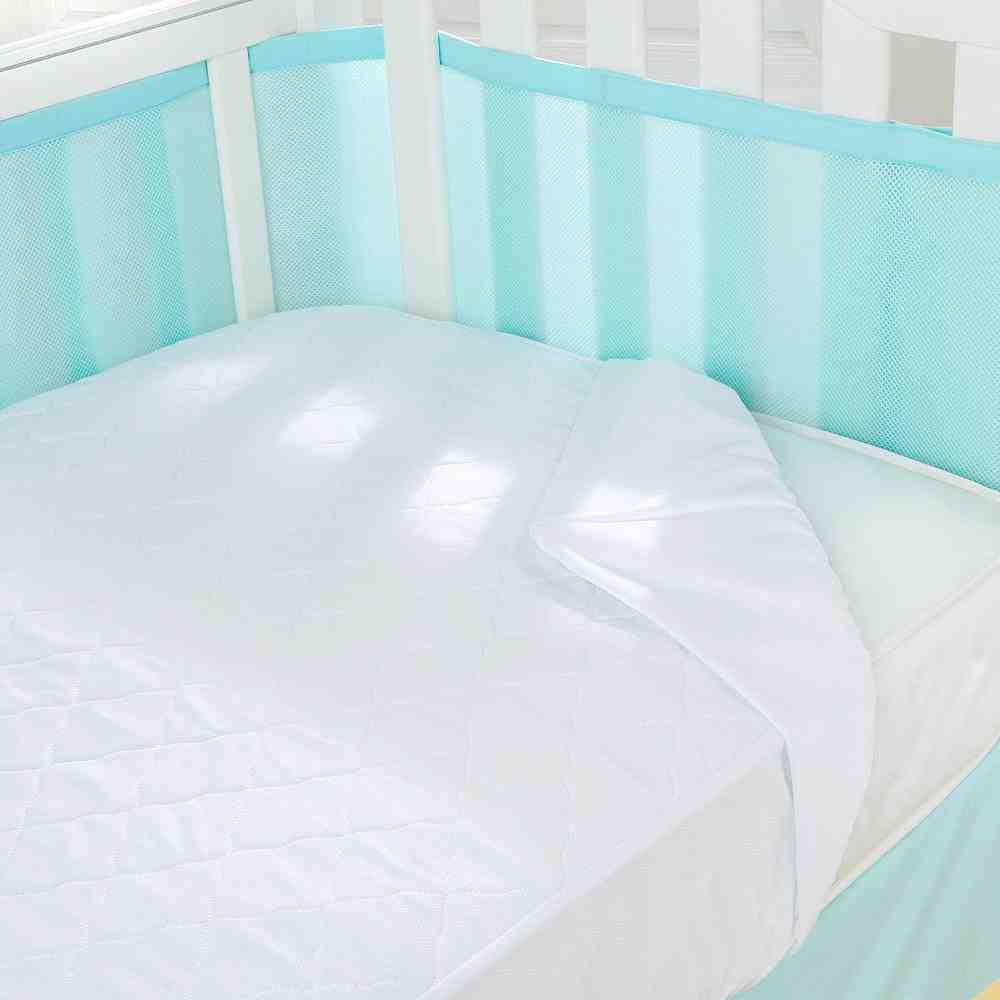Munchkin Crib Mattress
