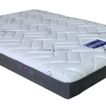 Natural Memory Foam Mattress