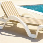 Patio Chaise Lounge Chairs