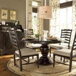 Paula Deen Round Side Table