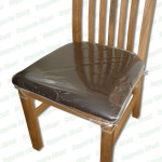 Plastic Seat Covers for Dining Room Chairs