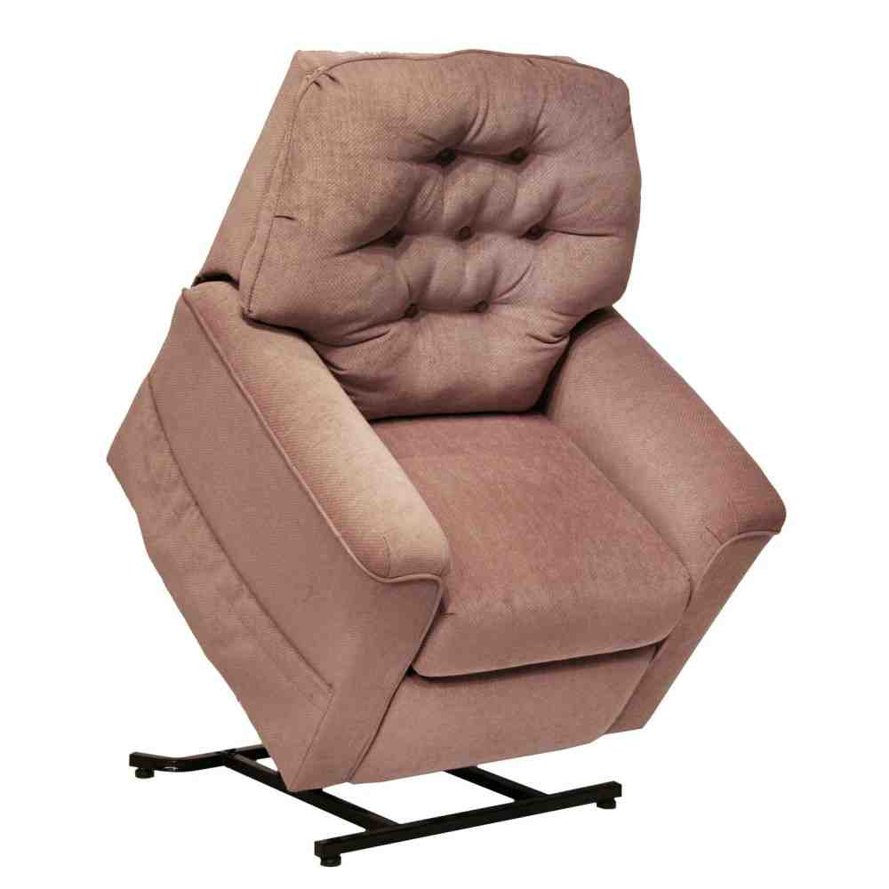 Power Lift Chair with Heat and Massage