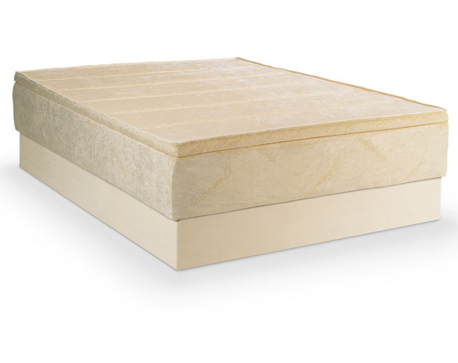 Queen Size TempurPedic Mattress
