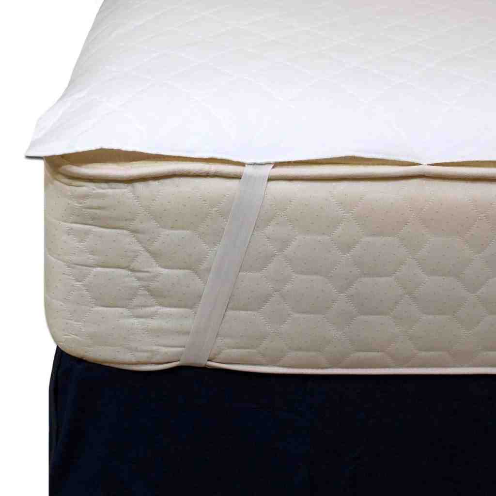 Queen Size Waterproof Mattress Cover
