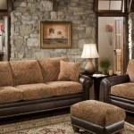 Rustic Living Room Sets