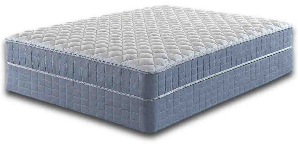 Serta Tranquility Crib Mattress