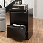 2 Drawer Legal File Cabinet