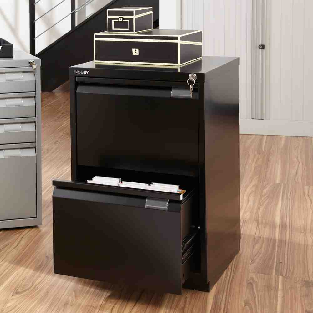 2 Drawer Legal File Cabinet