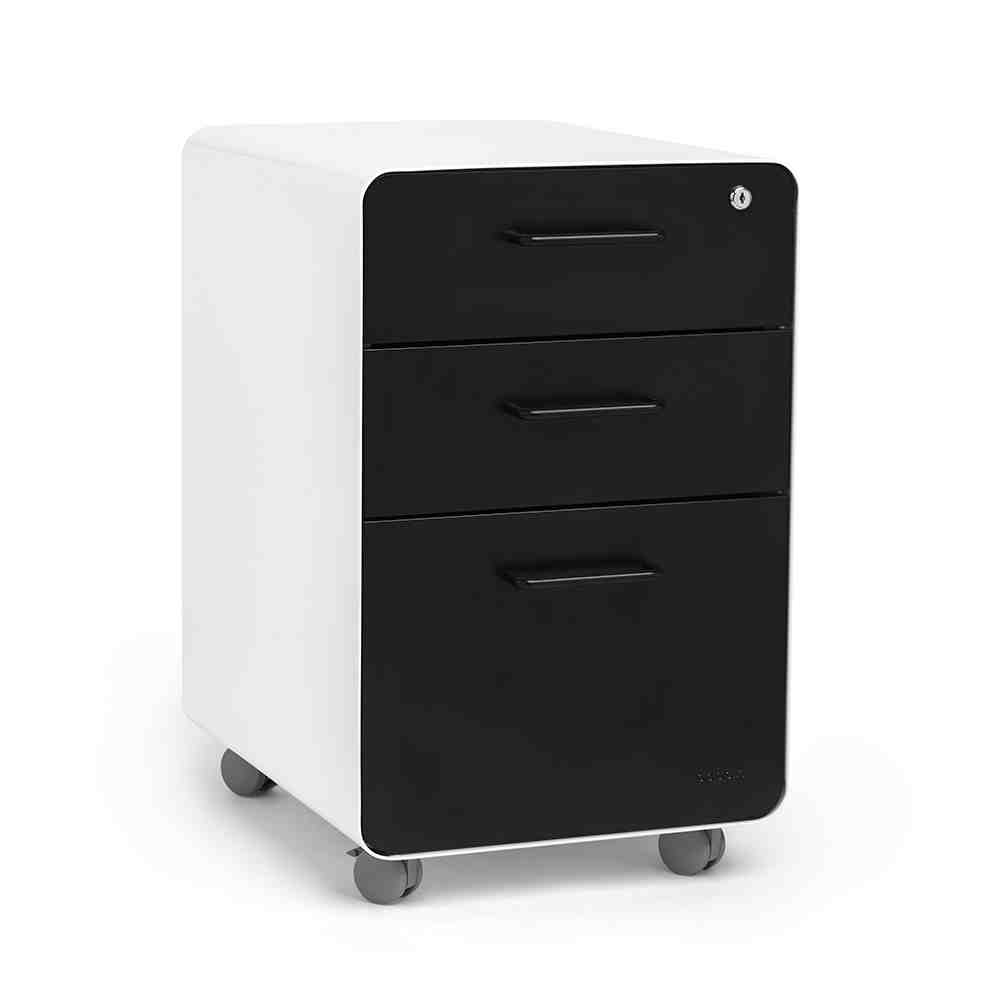2 Drawer Legal Size File Cabinet