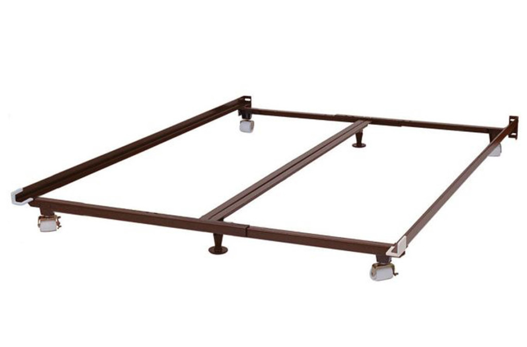 Adjustable Bed Frame Support Legs