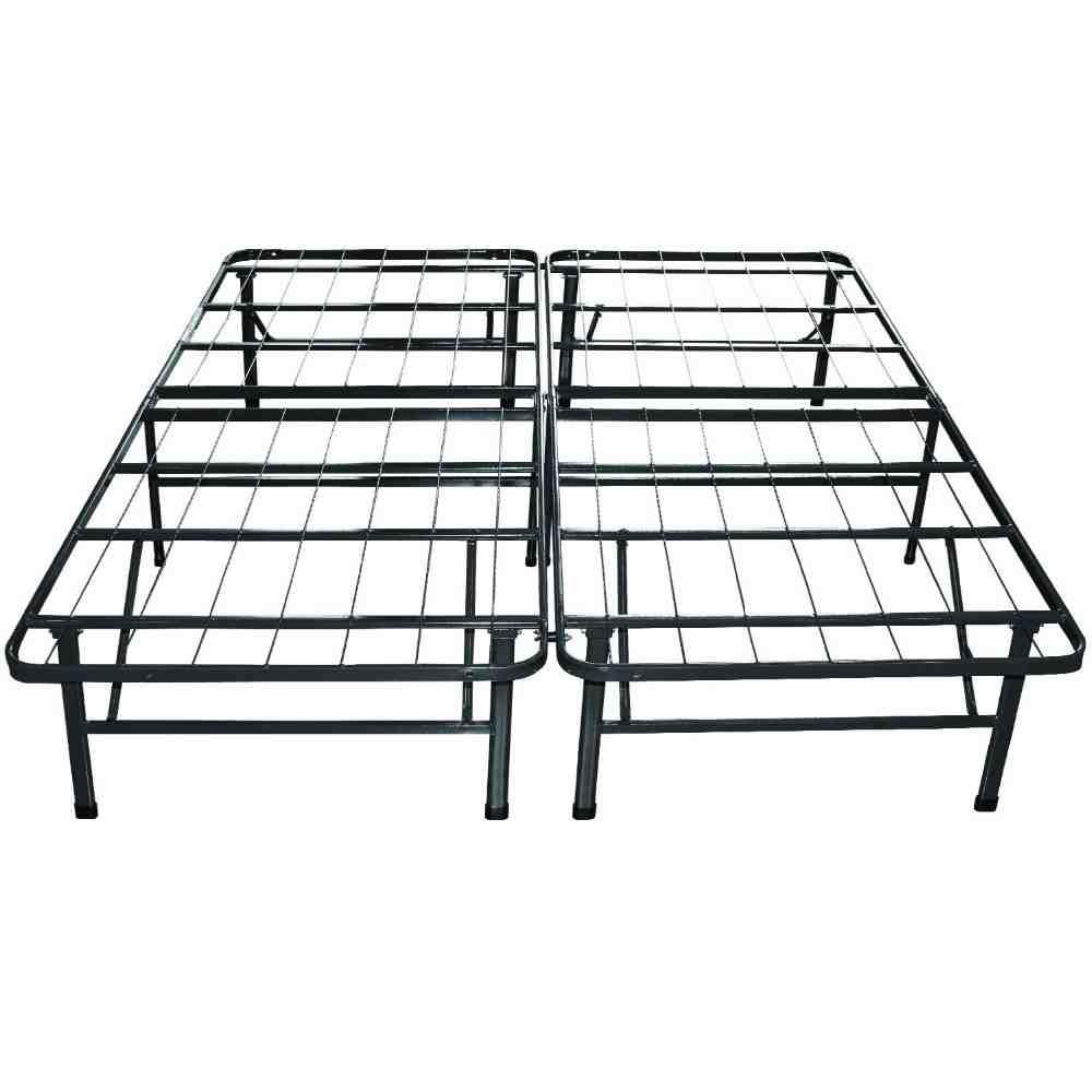 Adjustable Center Leg Bed Frame Support