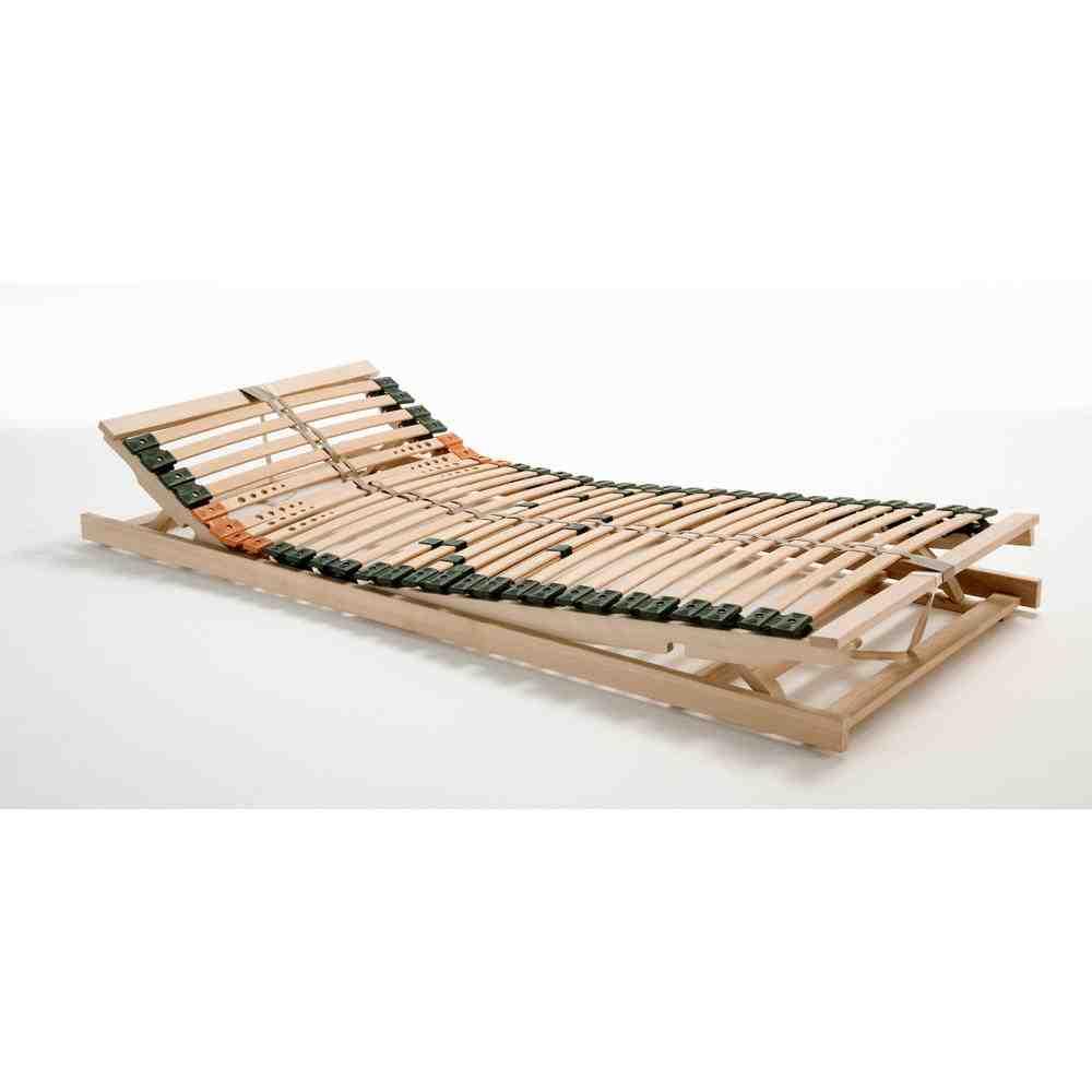 Adjustable Queen Bed Frame