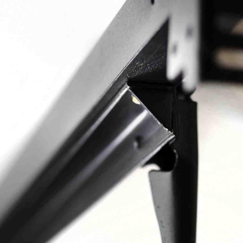 Adjustable Twin Bed Frame