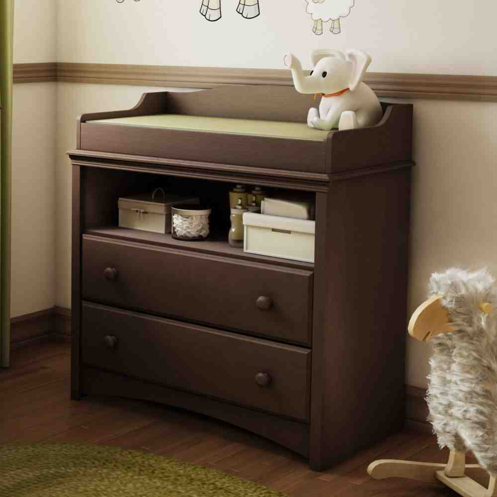 Baby Changing Table Dresser