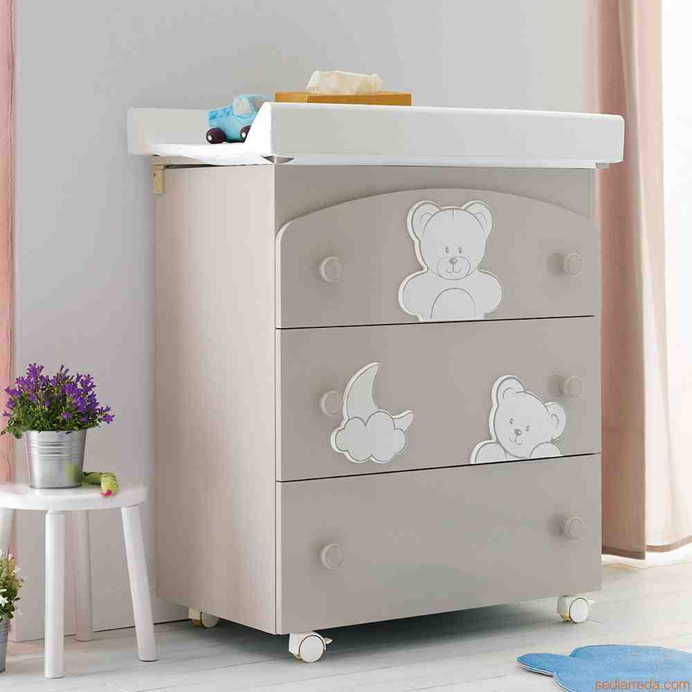 Baby Changing Table For Sale