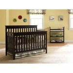 Baby Crib And Changing Table Sets