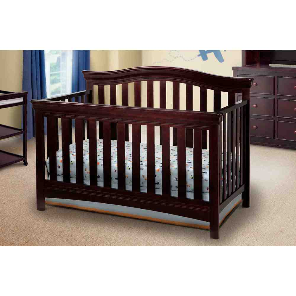 Baby Cribs With Changing Table