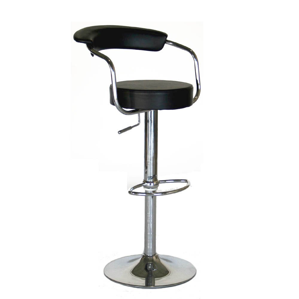 Bar Stool Chairs With Backs