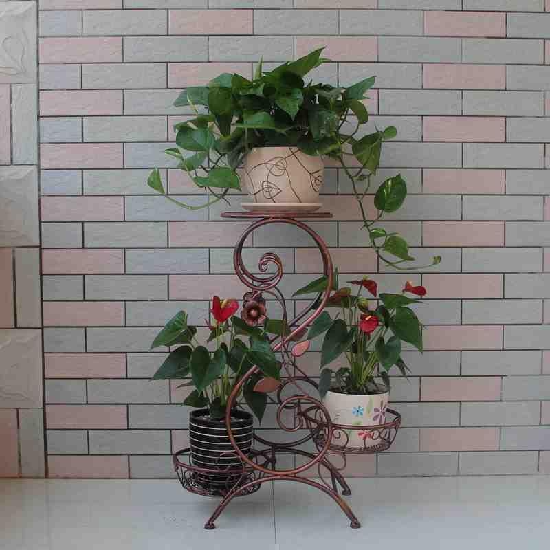 Bonsai Display Stands