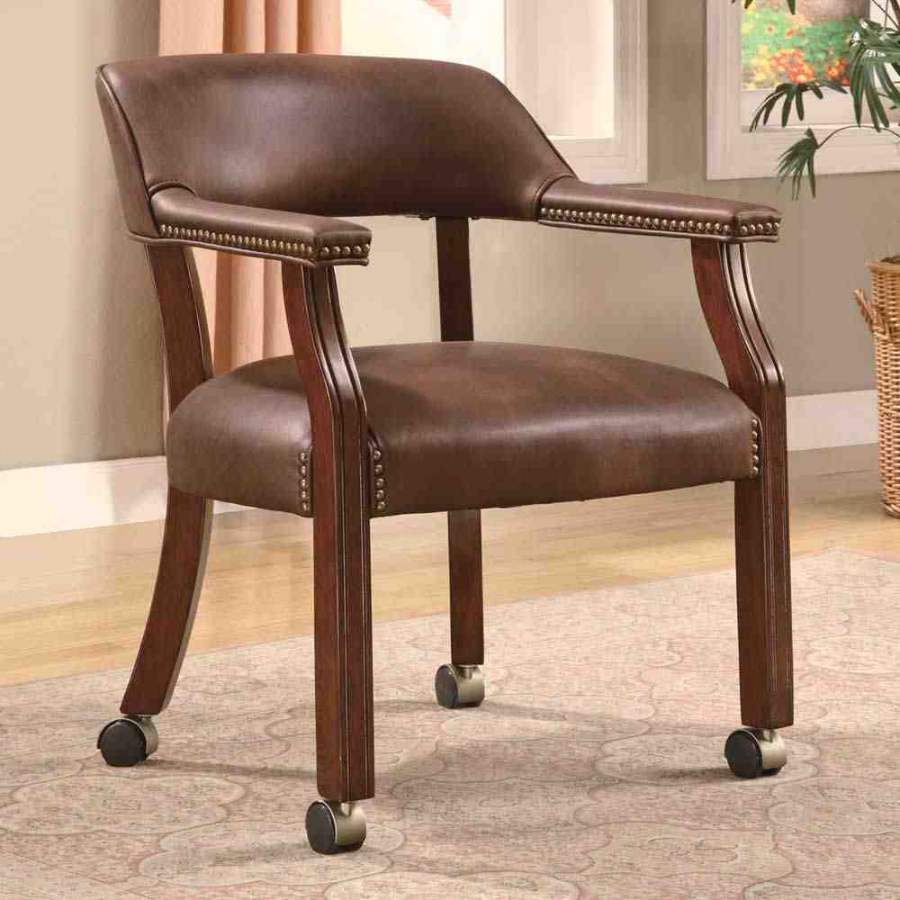 Brenton Studio Accent Chair