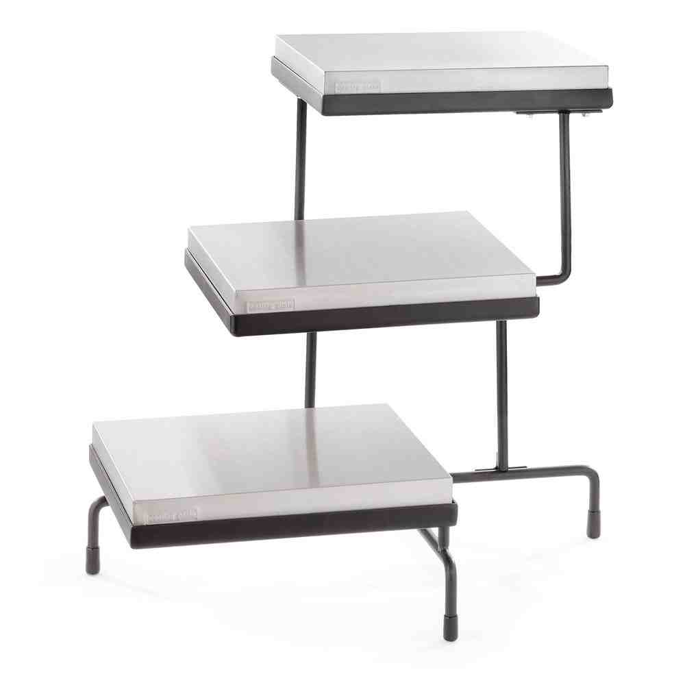 Buffet Display Stands