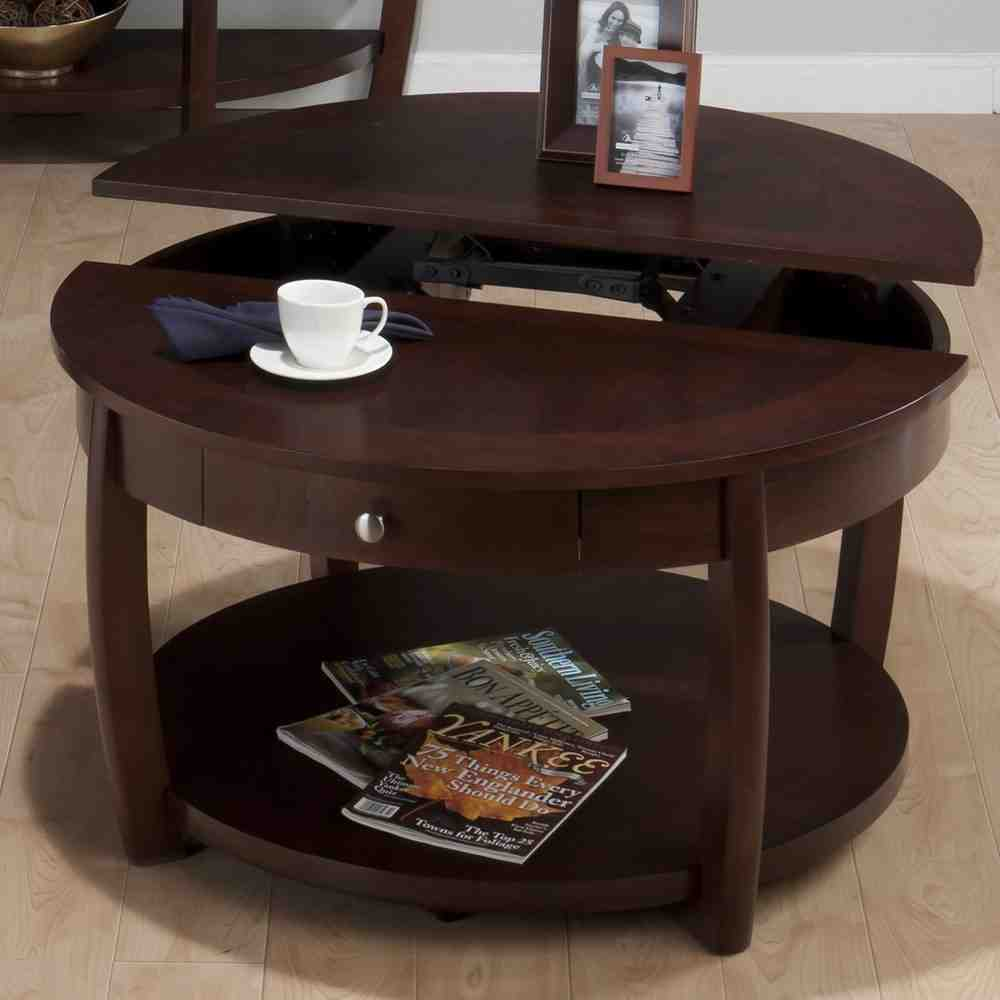 Computer Coffee Table