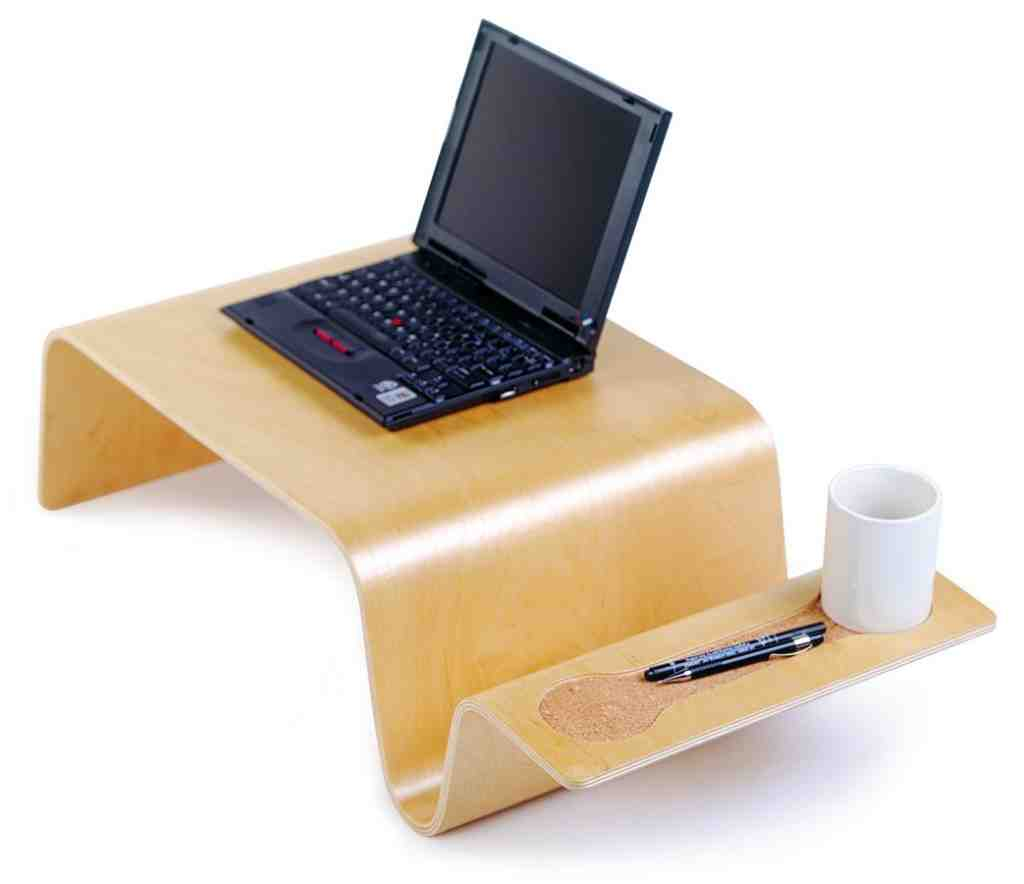 Computer Lap Table